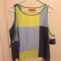 Clover Canyon Xs Colorblock Top Photo
