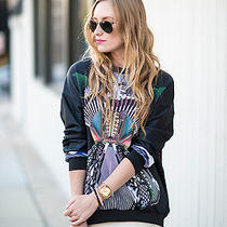 Clover Canyon  Xs New Sweater  Photo