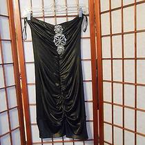 Club Form Fitting Dress Photo
