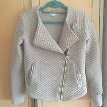 Club Monaco Cotton Jacket Photo