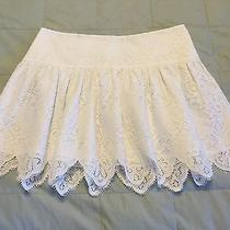 Club Monaco Lace Skirt Photo