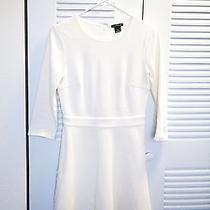 Club Monaco White Dress in Us Size 2 Photo
