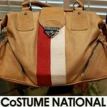 Cnc Costume National Satchel Photo