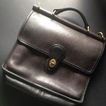 Coach (2) Vintage Handbags Photo