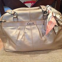 Coach Addison Baby Bag Photo
