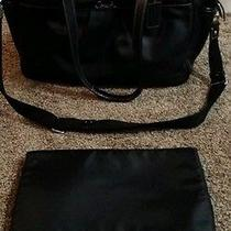 Coach Addison Diaper Bag Euc Photo