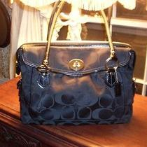 Coach Addison  Weekender / Laptop / Business Bag  13206 Photo