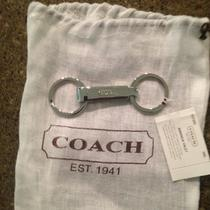 Coach Amanda Valet Keychain Photo