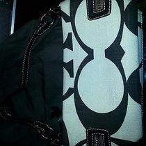Coach Bag Photo