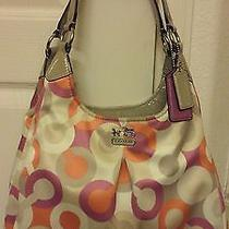 Coach Bag Madison Collection (Sateen) Photo