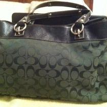 Coach Bag Medium Photo