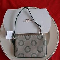 Coach Bag New With Tags Gift Box. (Authentic) Photo
