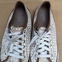 Coach Barrett Sneakers Sz 10 Photo