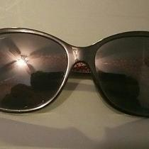 Coach Black Womens Sunglasses Photo