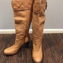 Coach Boots Size 8.5 Photo