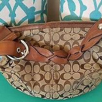 Coach Braid Strap Bag Photo