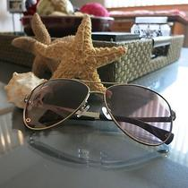 Coach Brand-New Hc7025 Stefanie Sunglasses  Photo