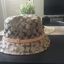 Coach Bucket Hat  Photo