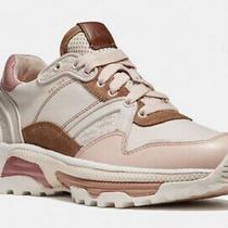 Coach C143 Fashion Sneakers. Sz 8. Photo