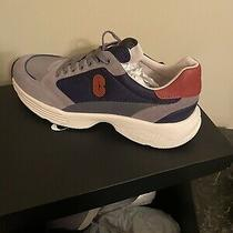 Coach C152 Tech Runner With Coach Patch Shoes for Men  Photo