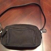 Coach Camera Bag Photo