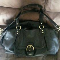 Coach Campbell Satchel Ladies Handbag Photo