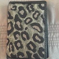 Coach Cheetah Print Card Holder Photo