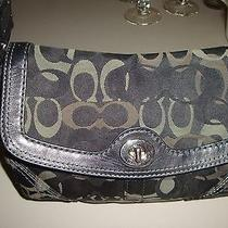 Coach Chelsea Art Signature Purse Co794-10992 Coach Handbag Photo