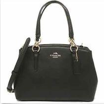 Coach Christie Carryall and Wallet - Authentic Coach Satchell Crossbody Handbag Photo