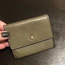 Coach Coin Card Case - Style  74930 Photo