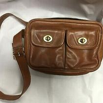 Coach Cross Body Purse Photo