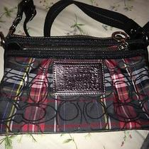 Coach Crossbody Bag Like Brand New Photo