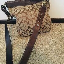 Coach Crossbody/messenger Handbag Photo
