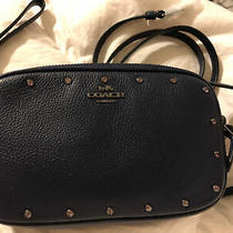 Coach Crystal River Crossbody Clutch  Photo