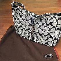 Coach Designer Women's Handbag Photo