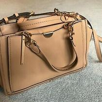 Coach Dreamer Beechwood Tan Leather Handbag/satchel  Photo