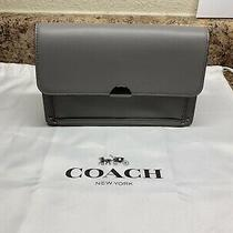 Coach Dreamer Crossbody Clutch Photo