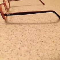 Coach Eye Glasses  Photo