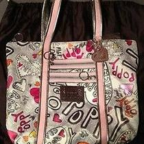 Coach Glam Tote Photo