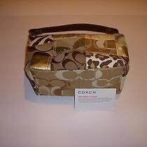 Coach Hand Bag- Like New Photo