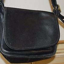 Coach Handbag Black 9951 Photo