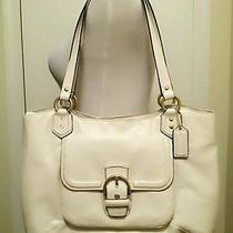 Coach Handbag Campbell Original Price 418 Photo