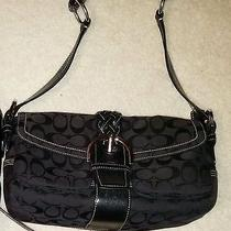 Coach Handbag. Price Reduction Photo