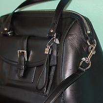 Coach Handbag Satchel Style  New With Tags Photo