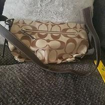 Coach Handbags New Without Tags Photo