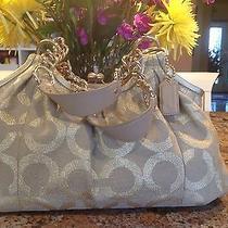 Coach High End Handbag Rare Sold Out Original 780.00 Photo