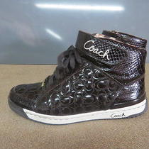 Coach High Top Women's