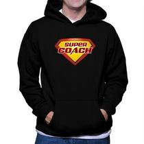 Coach Hoodie Photo