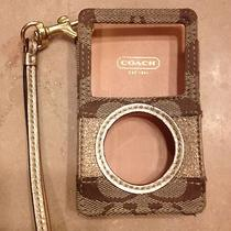 Coach Ipod Wristlet Case Photo