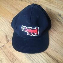 Coach Keith Haring Barking Dog Baseball Hat Photo